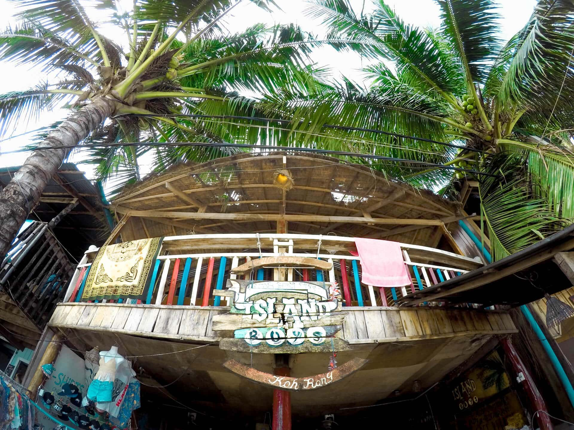 cambodia kohrong island hostel island boys