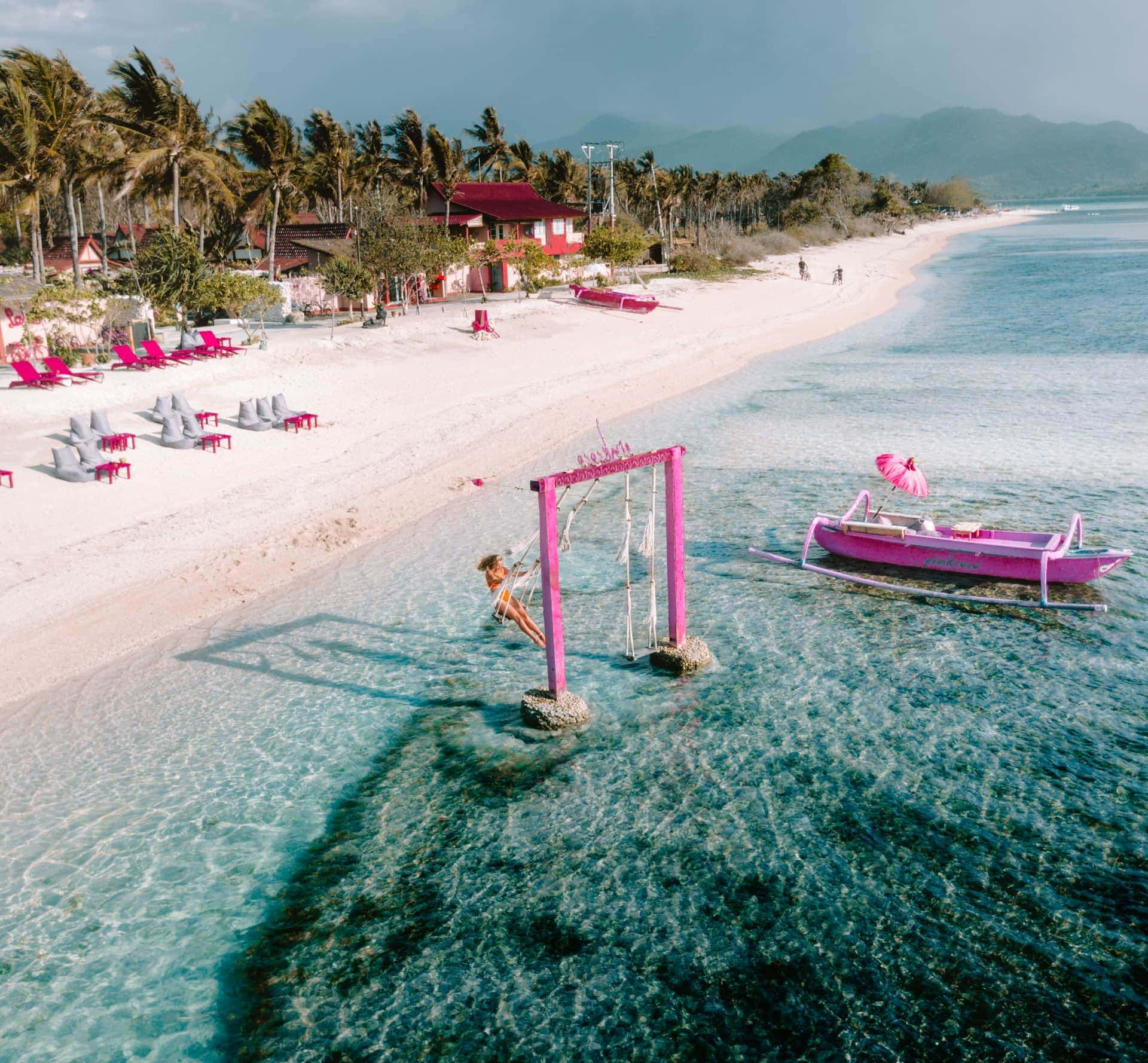 Gili Air 10 X Things To Do In Gili Air Guide Lombok
