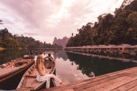 Krabi Travel Guide – 8 Things To Do in Krabi, Thailand