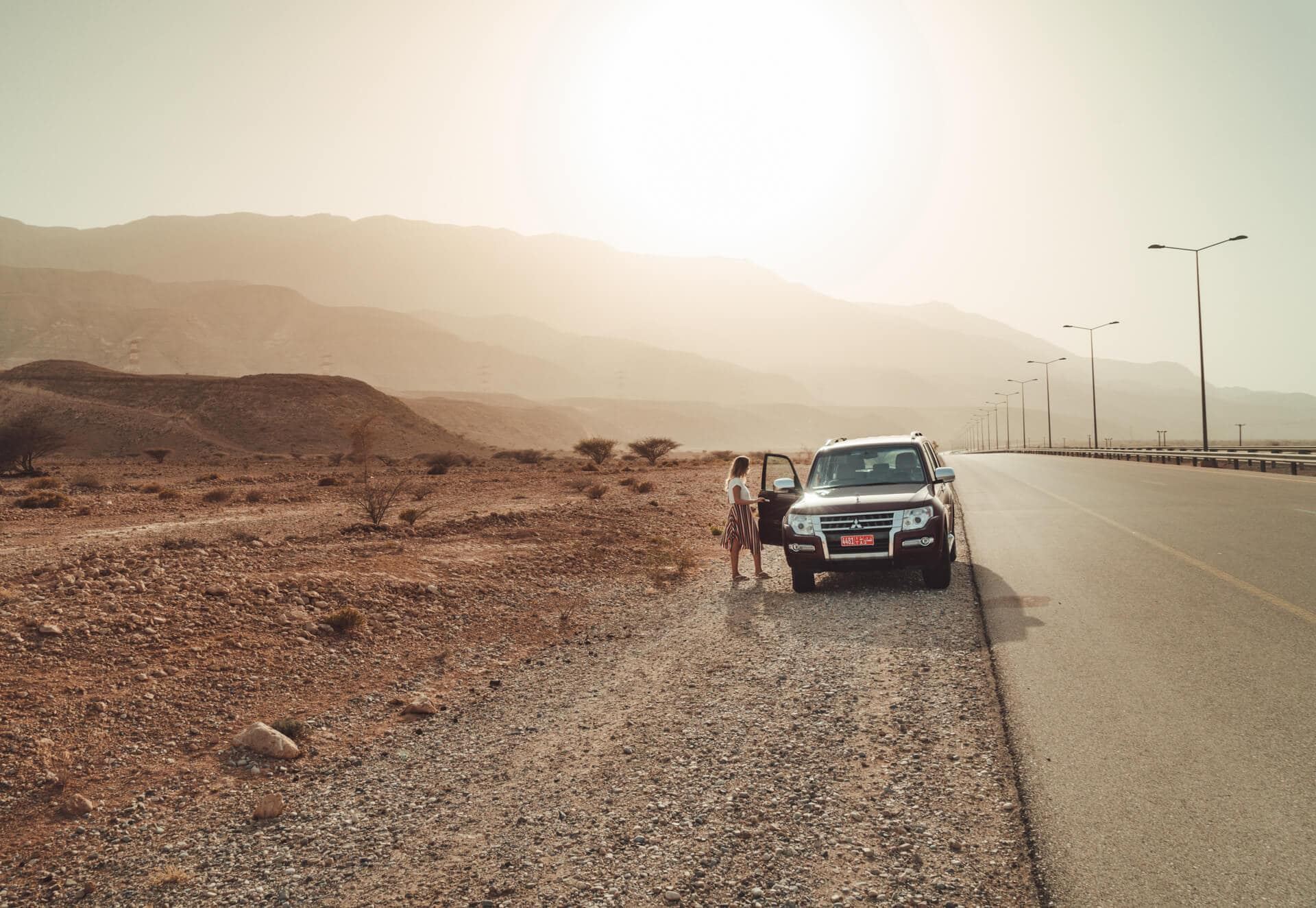 OMAN ROUTE GUIDE | Ultimate 10-day Travel Itinerary