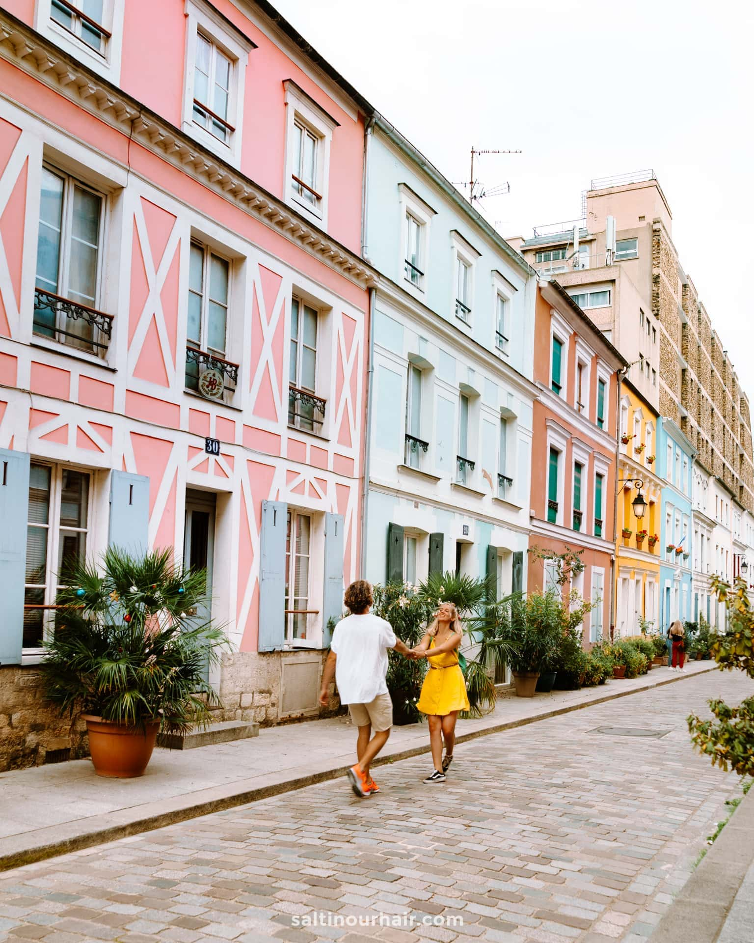 paris best things to do Rue Cremieux