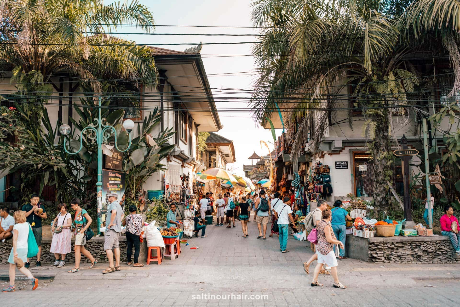 things to do ubud market