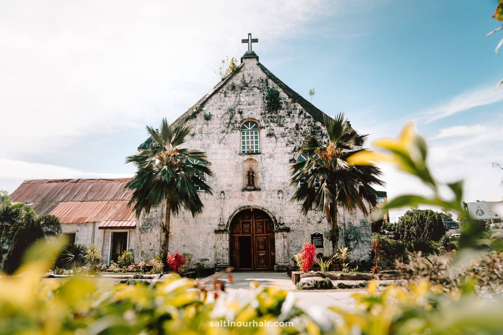 philippines travel guide church