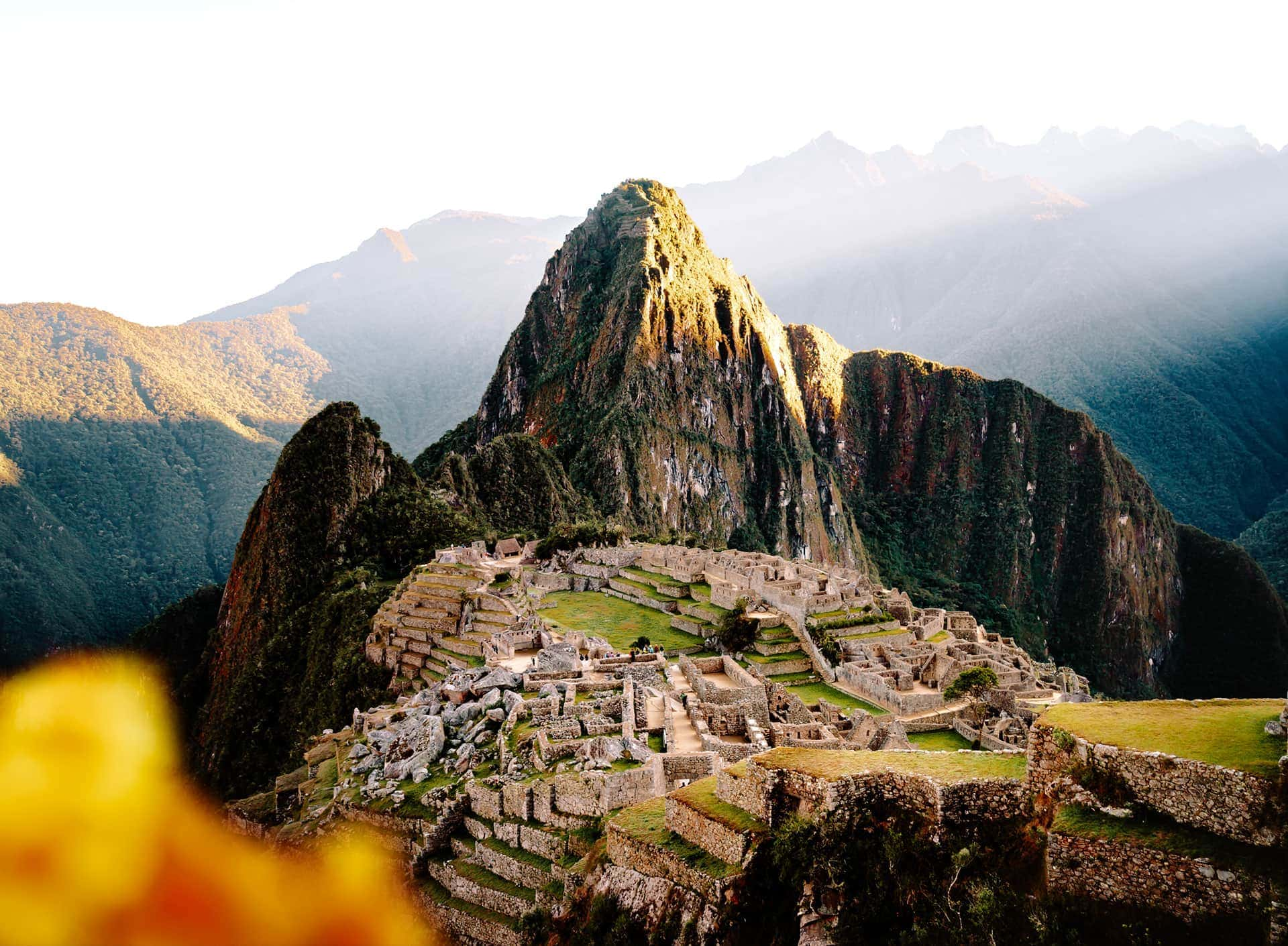 cusco city guide machu picchu