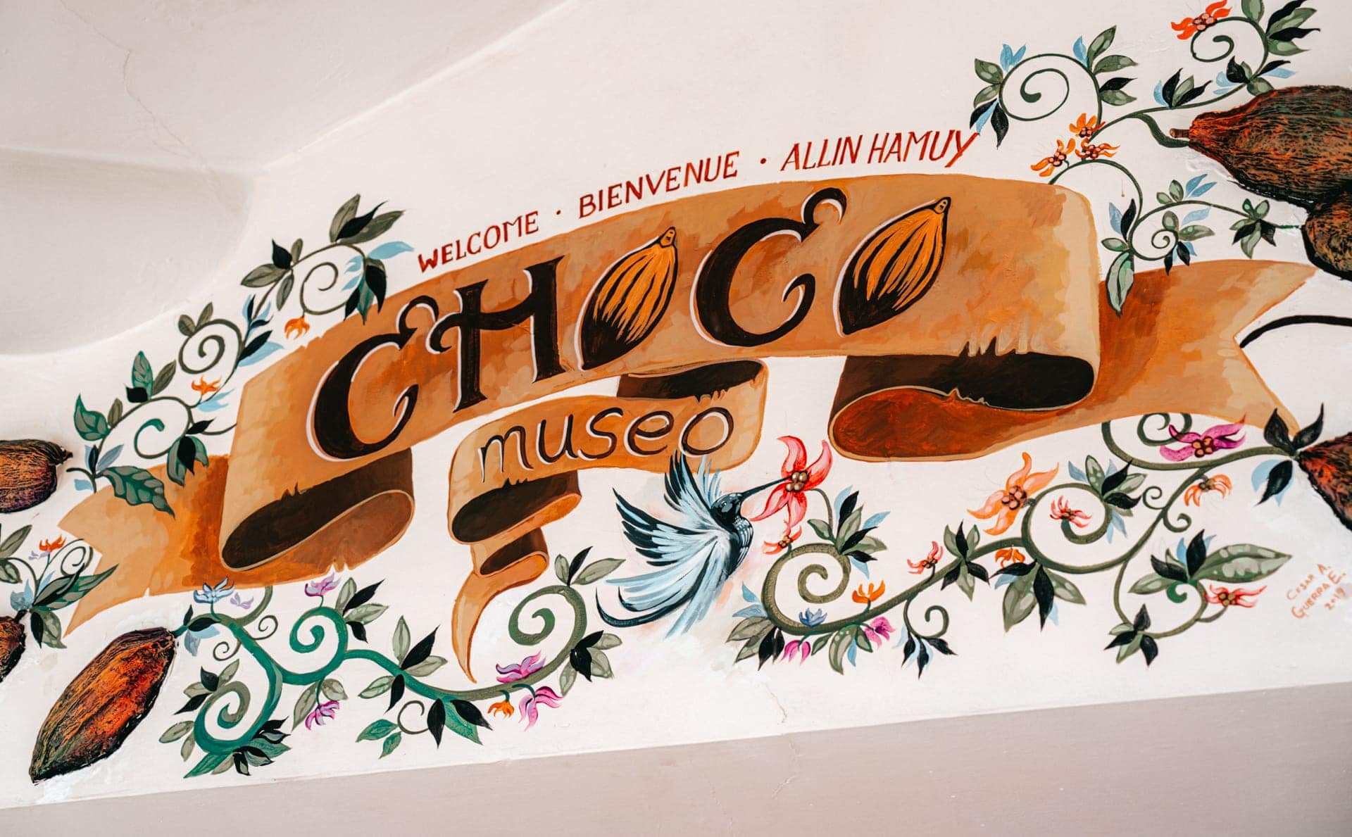 things to do in Cusco Chocolate Museum