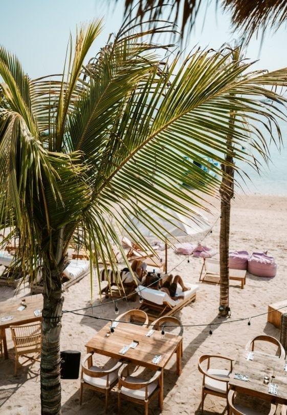 beachclub nusa islands