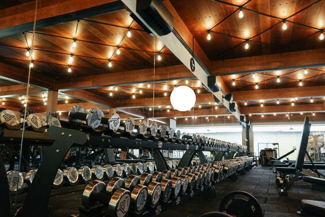 canggu things to do best gym