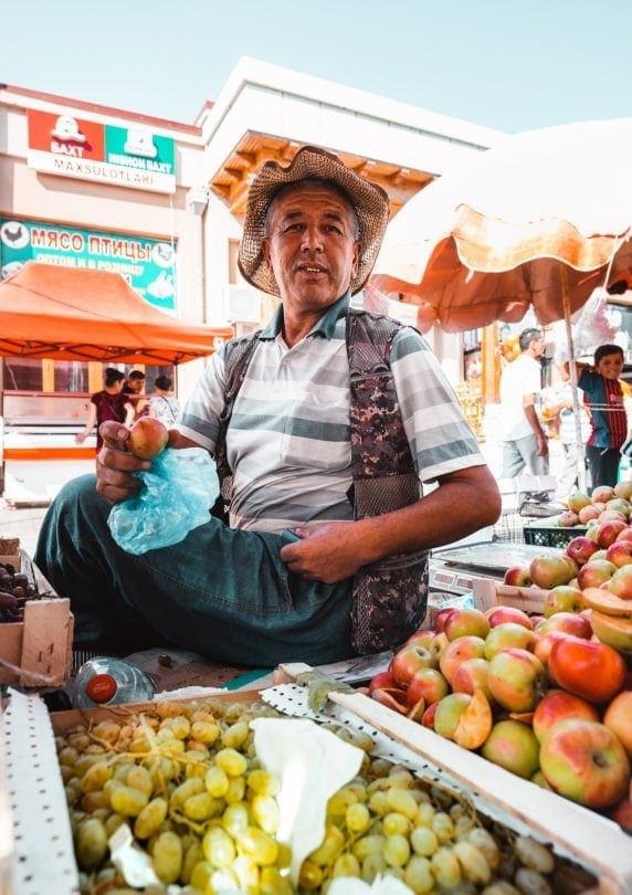 uzbekistan friendly people