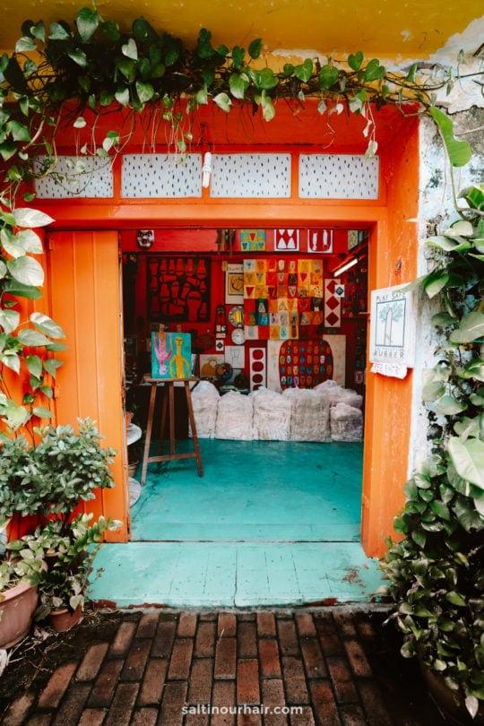 malacca malaysia Orangutan shop