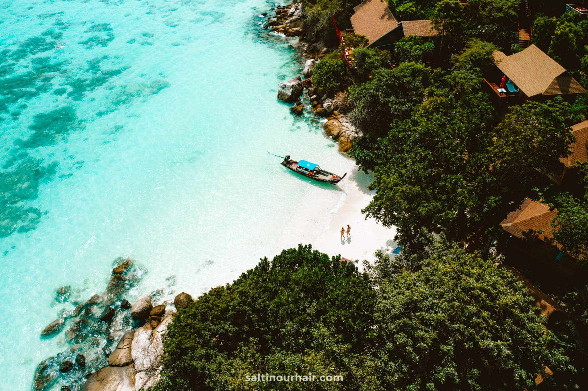 best things to do koh lipe island