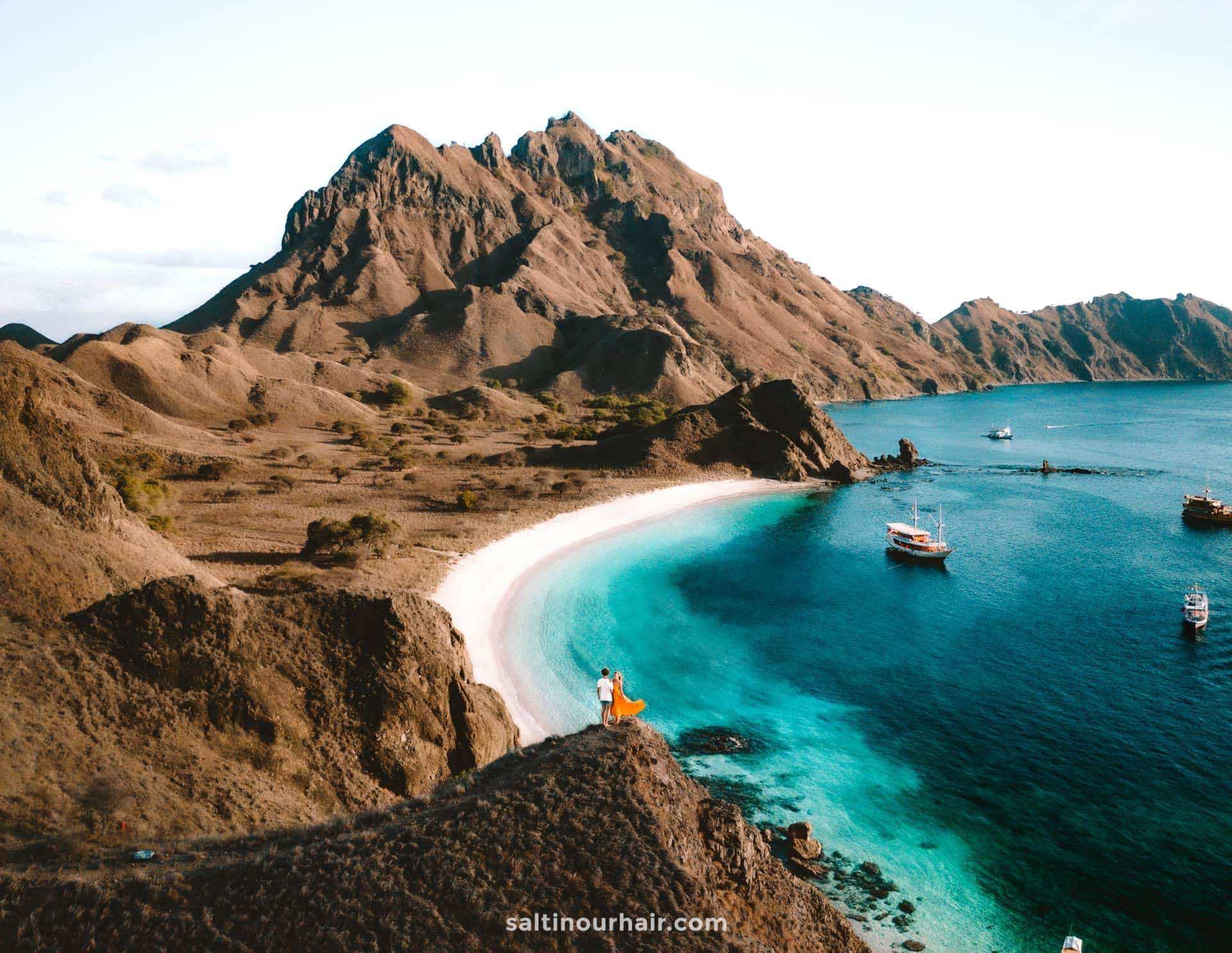 komodo islands flores unesco world heritage