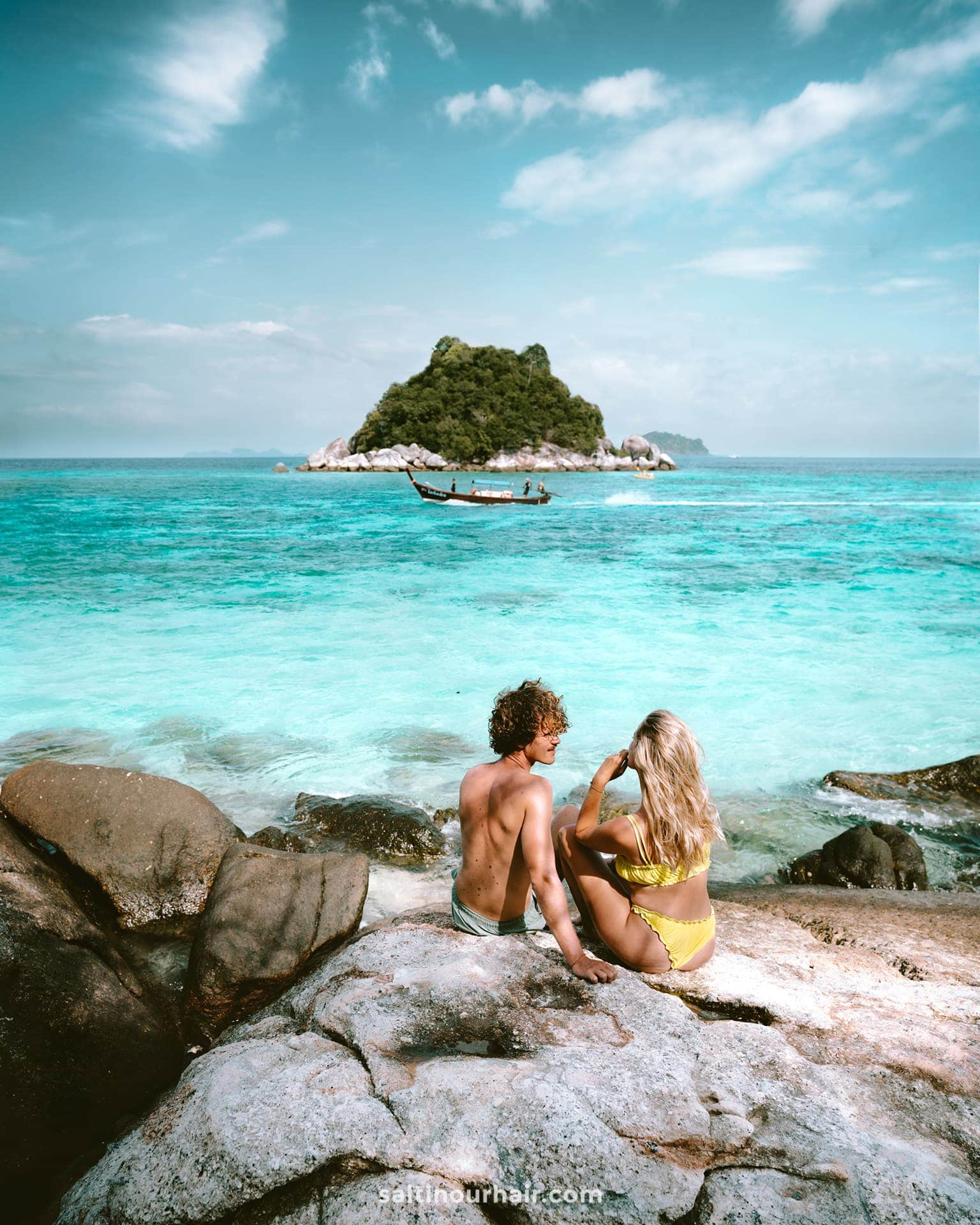 ultimate travel guide koh lipe thailand