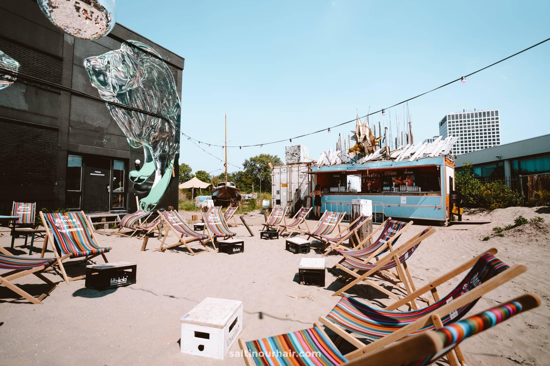 things-to-do rotterdam weelde beach
