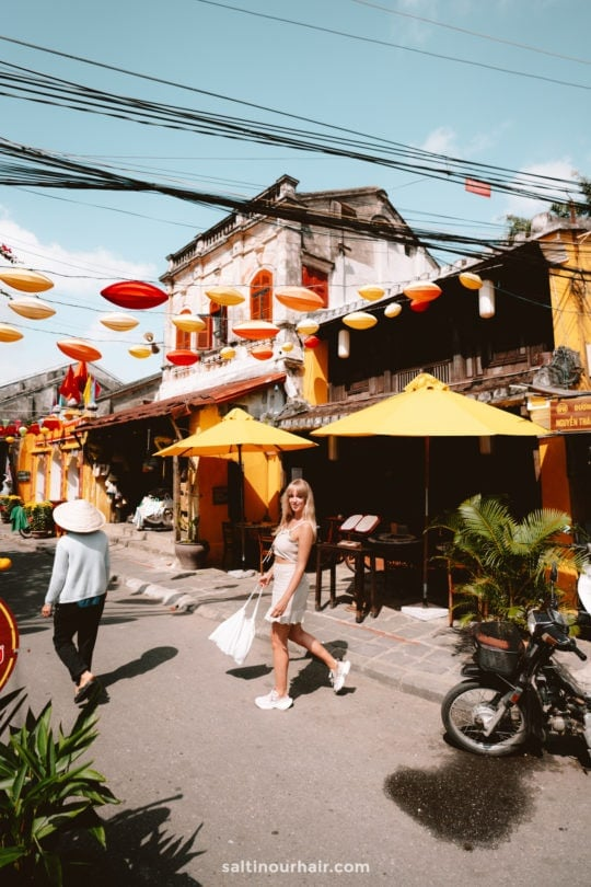must do hoi an vietnam