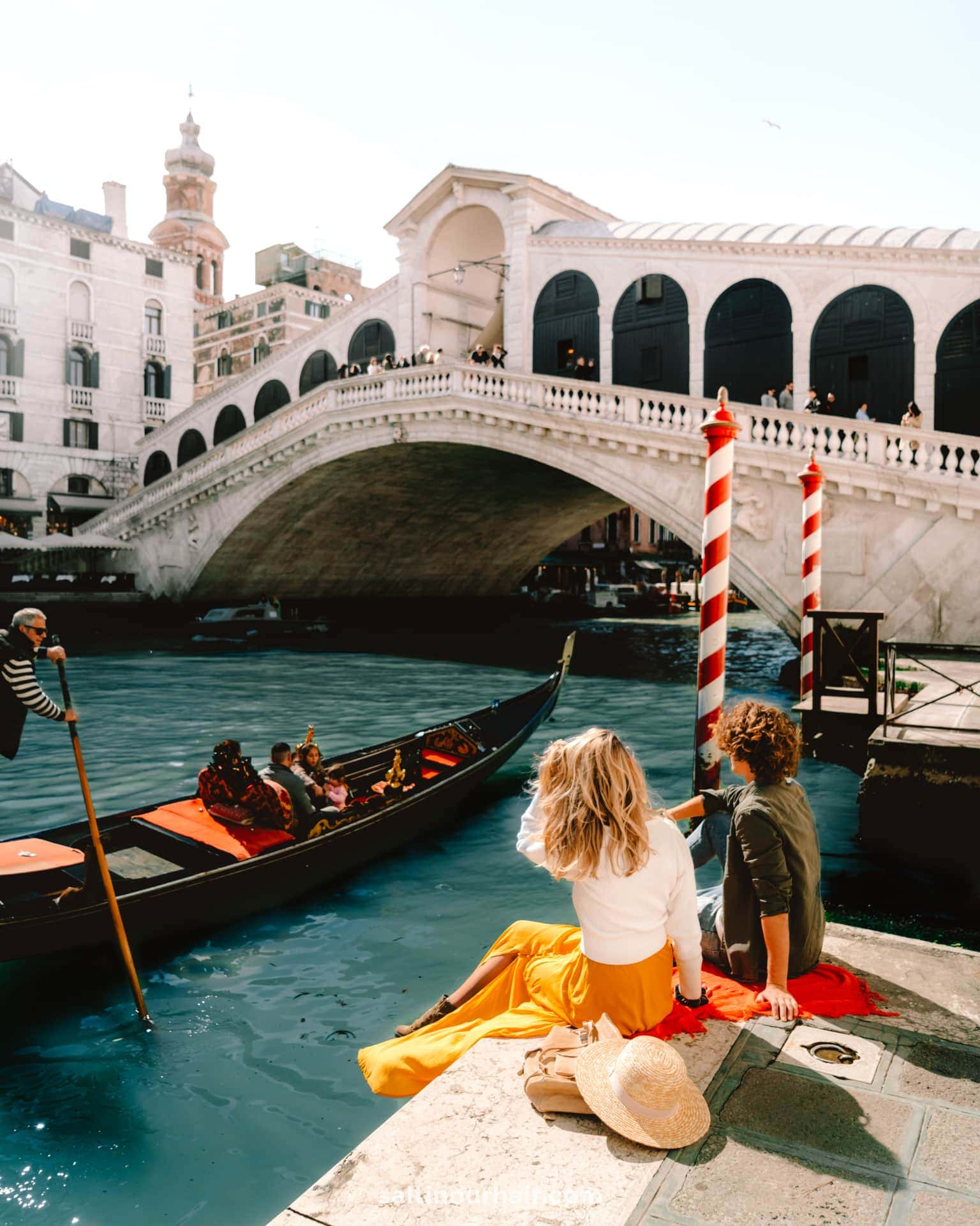 best places travel venice italy