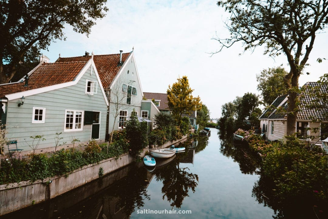 beautiful village netherlands