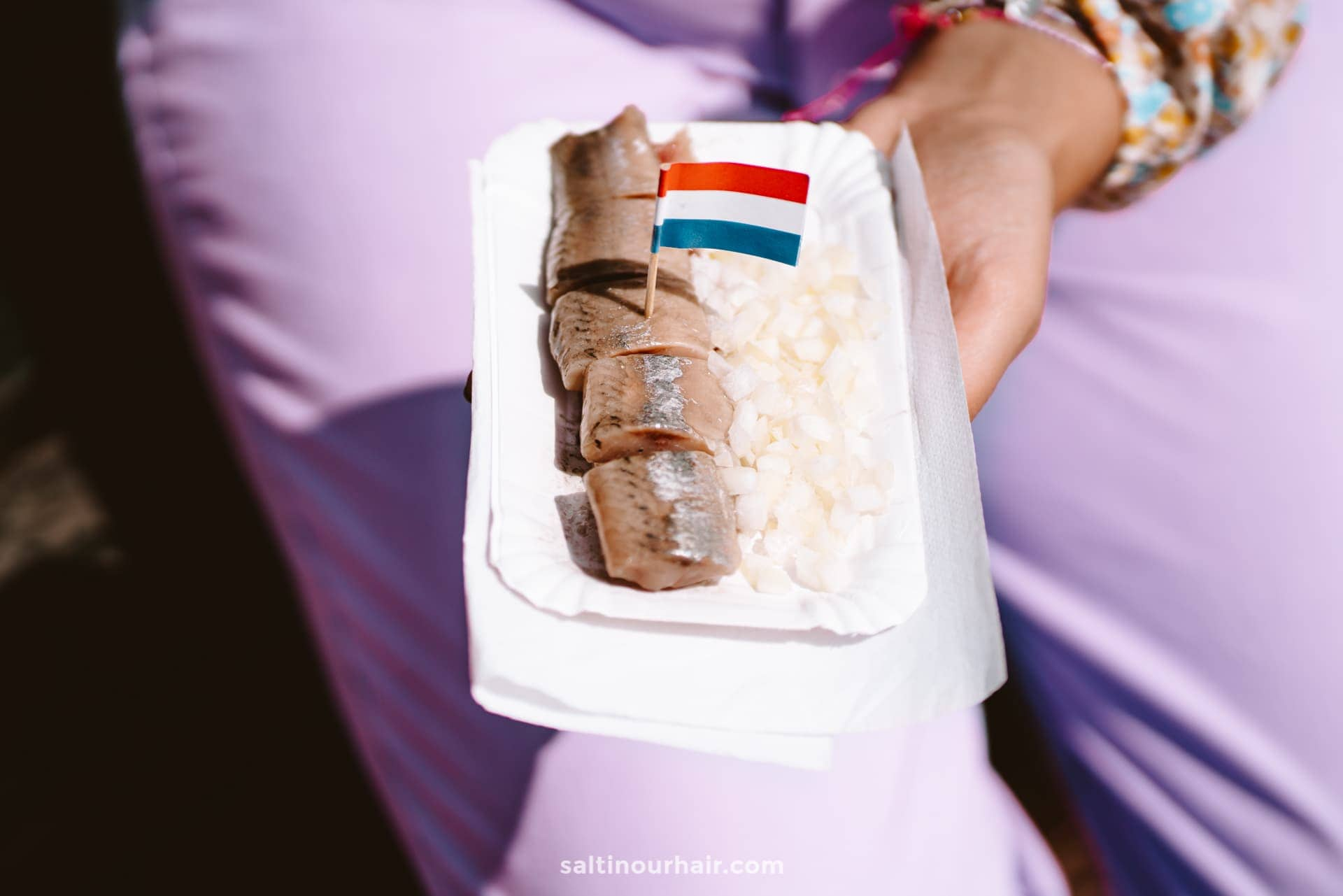 best food netherlands