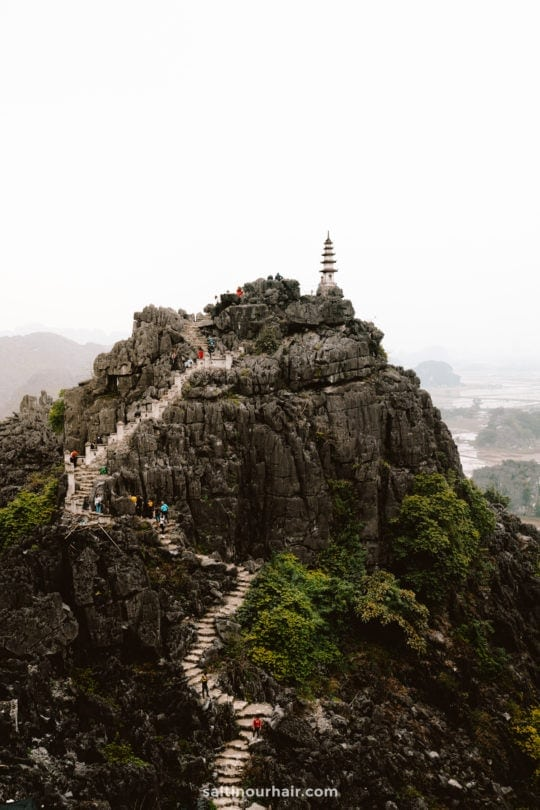 best things to do tam coc vietnam