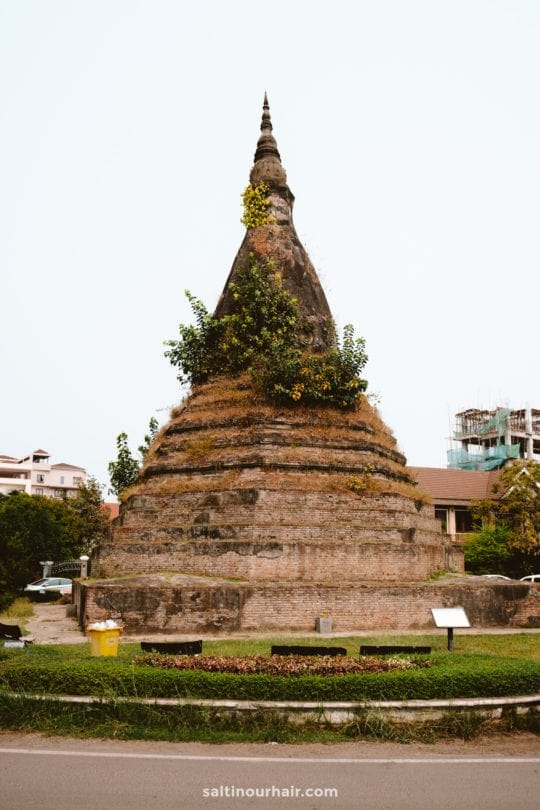 things to do vientiane