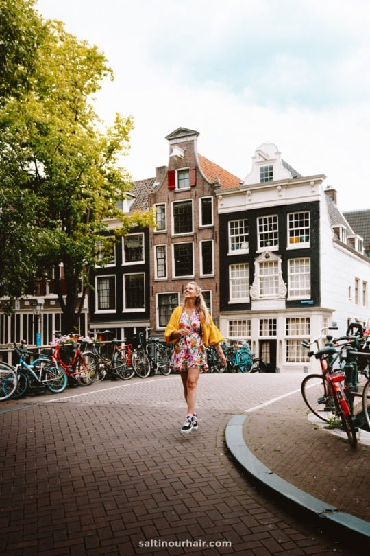 nine streets best thing to do amsterdam