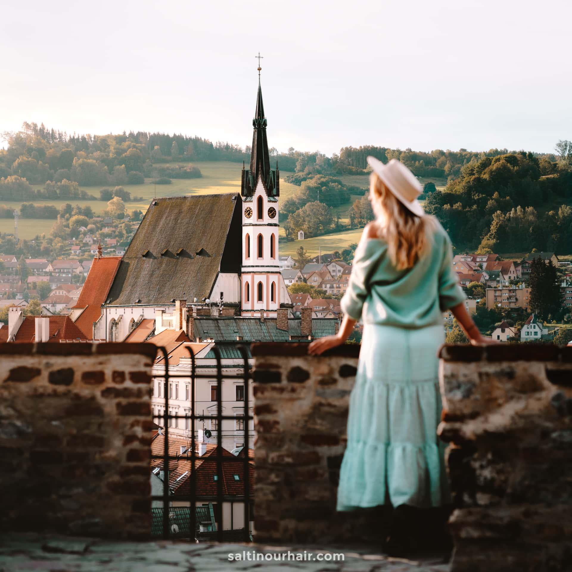 Things to do Cesky Krumlov Guide czech republic