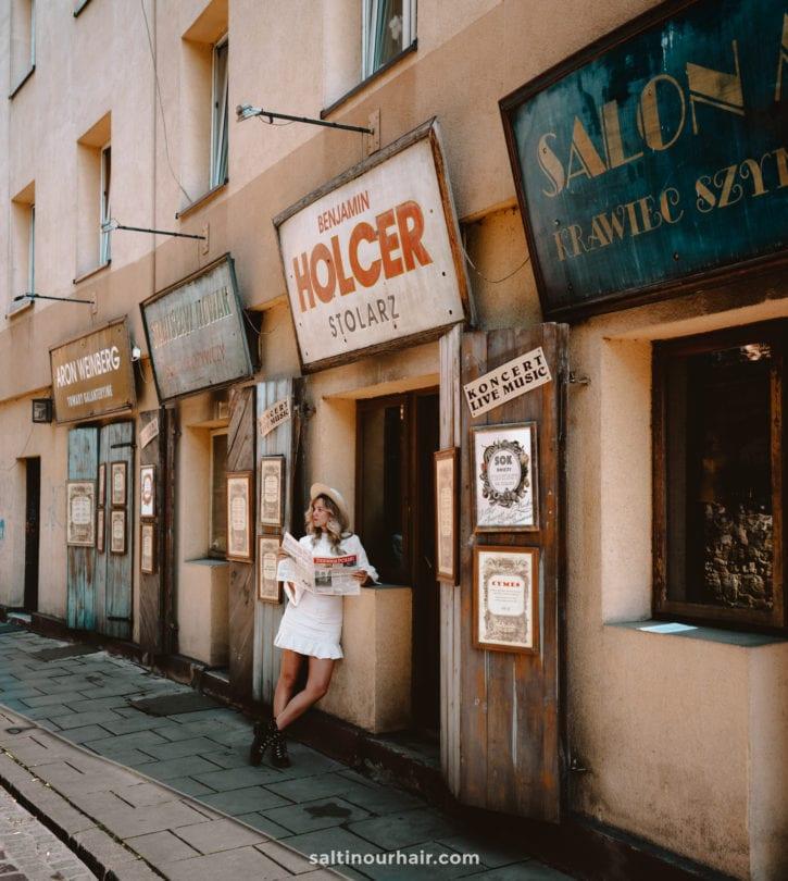 krakow poland city trip guide