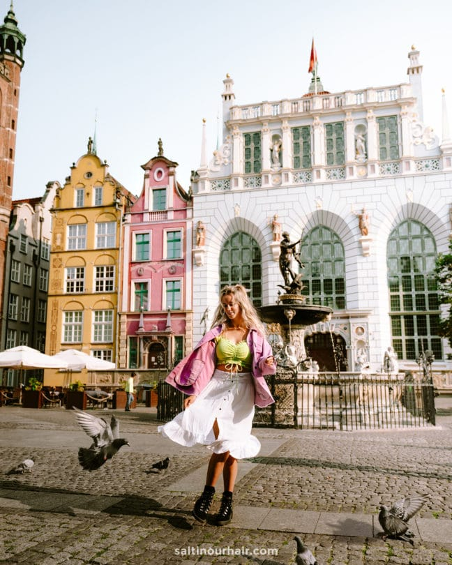 best things to do gdansk poland