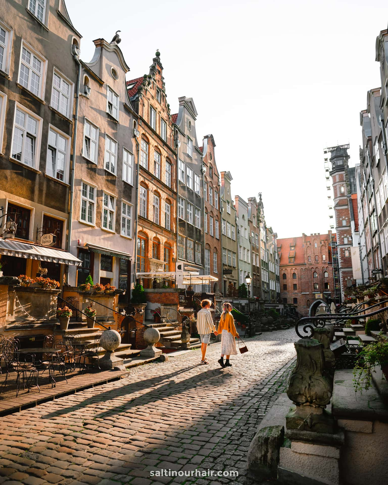 things to do gdansk