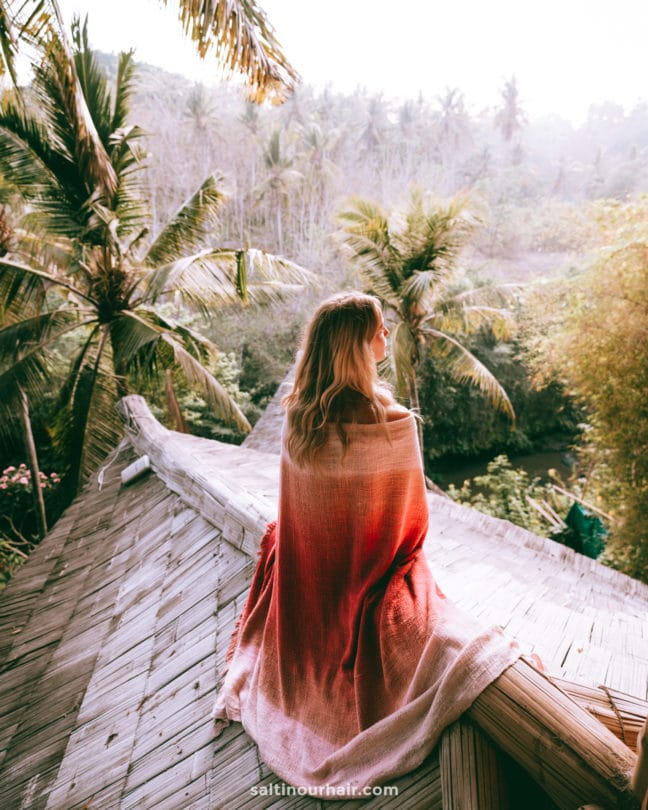 best airbnb to stay bali