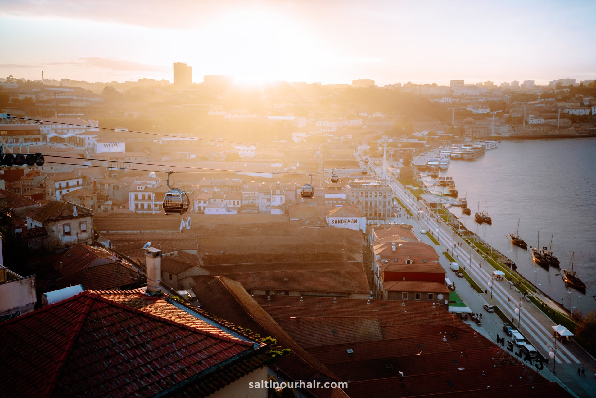 porto portugal city guide