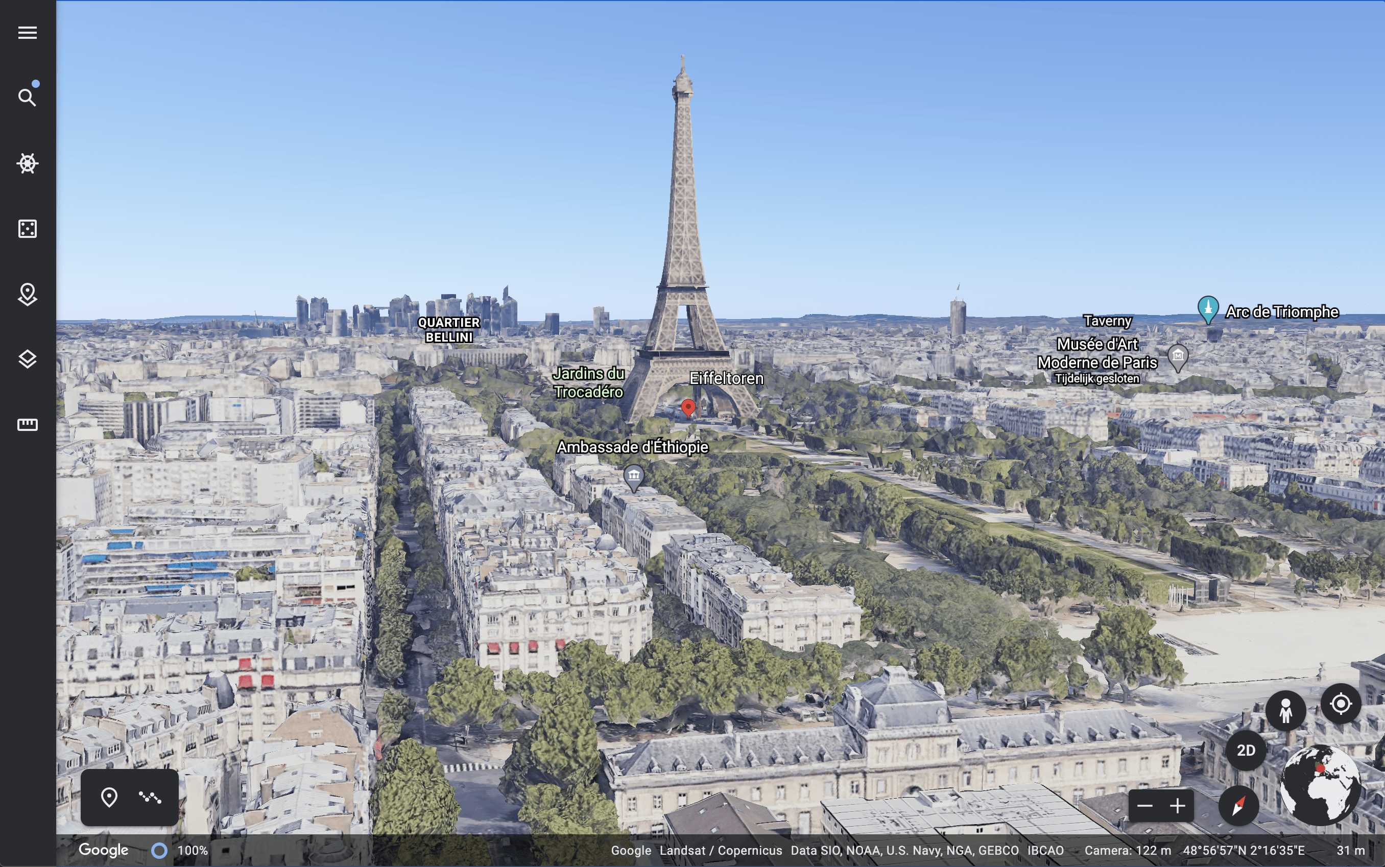 travel from home virtual tour