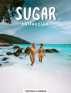 salt in our hair presets sugar collection