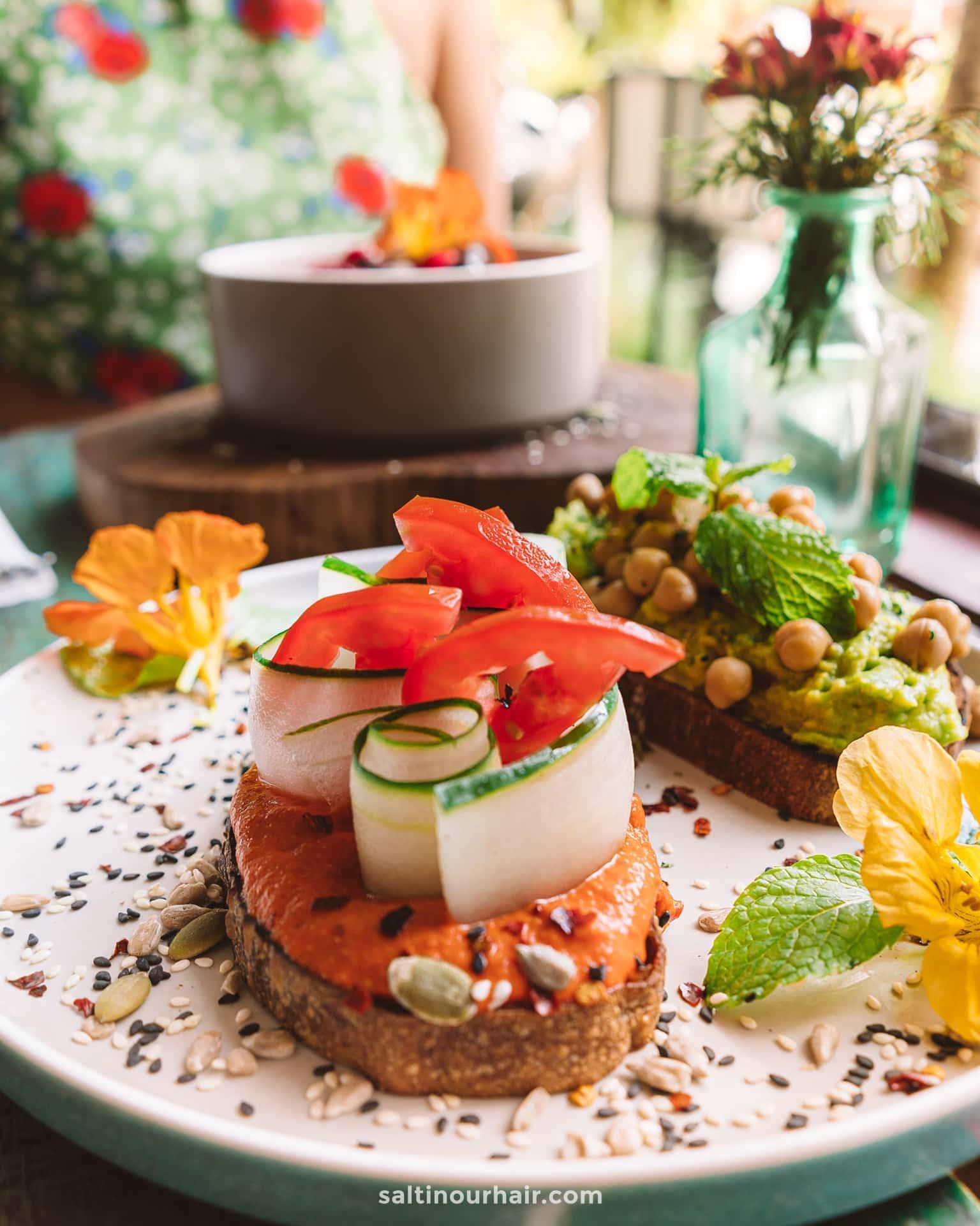 how to become vegetarian restaurants